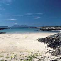 Take the Harry Potter Express to Mallaig