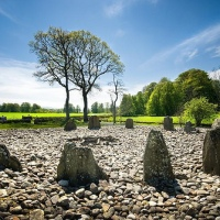 The Glen of Ghosts - Kilmartin