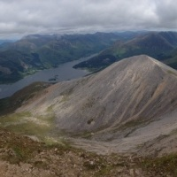 Day 6: Ballachulish Horseshoe - a bit of botany and geology