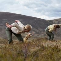 The Cairngorms in Nan Shepherd's Footsteps
